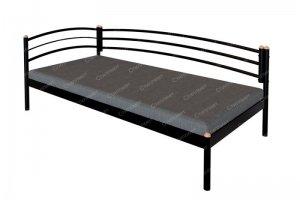 Кровать софа металлическая Эко - Мебельная фабрика «Стиллмет»