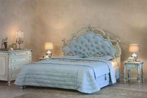 Кровать Сорренто - Мебельная фабрика «Аллегро-Классика»