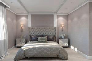 Кровать Spain - Мебельная фабрика «КРИСТИ»