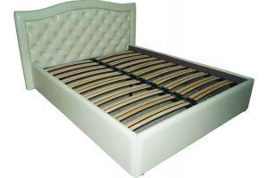 Кровать спальная 2 - Мебельная фабрика «Мега-Проект»