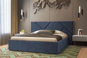 Кровать спальная Birma - Мебельная фабрика «СRAFT MEBEL»