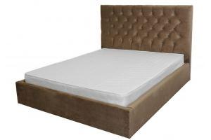 Кровать спальная Chester - Мебельная фабрика «ДивансоН»