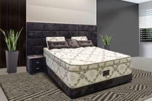Кровать спальная Florence - Мебельная фабрика «Велес»
