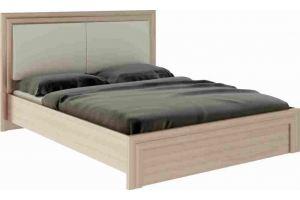Кровать спальная Глэдис М31 - Мебельная фабрика «РИННЭР»