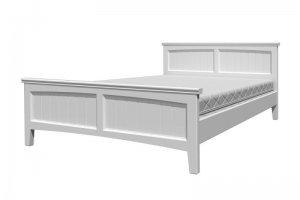 Кровать спальная Грация 4 - Мебельная фабрика «Bravo Мебель»