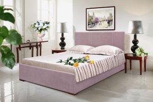 Кровать спальная Гретта 2 - Мебельная фабрика «Ахтамар»