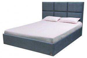 Кровать спальная Корфу - Мебельная фабрика «Стилсен»