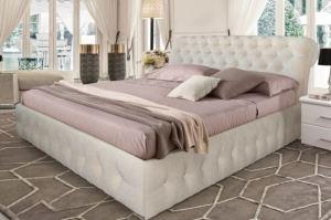 Кровать спальная Корсика - Мебельная фабрика «Дуэт»