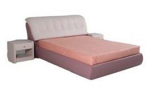 Кровать спальная Лунный свет - Мебельная фабрика «Милан»