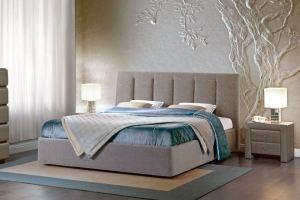 Кровать спальная Мадлен - Мебельная фабрика «Dream Catchers»
