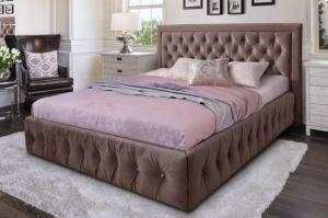 Кровать спальная Мальта - Мебельная фабрика «Дуэт»
