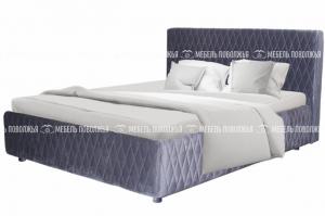 Кровать спальная Марлен - Мебельная фабрика «Мебель Поволжья»