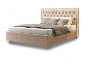 Кровать спальная Марсель - Мебельная фабрика «Интерика»