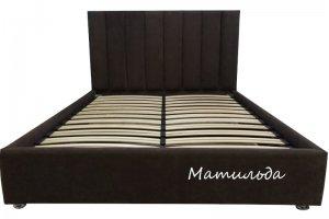 Кровать спальная Матильда - Мебельная фабрика «ГудВин»