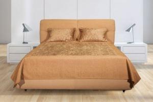 Кровать спальная Шарлотта - Мебельная фабрика «Формула дивана»