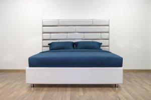 Кровать спальная Shine - Мебельная фабрика «Strong»
