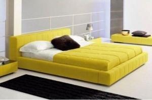 Кровать спальная Спар - Мебельная фабрика «ДЕФИ»