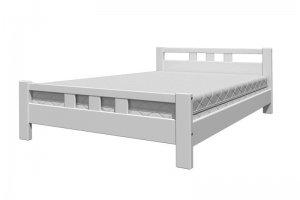 Кровать спальная Вероника 2 - Мебельная фабрика «Bravo Мебель»