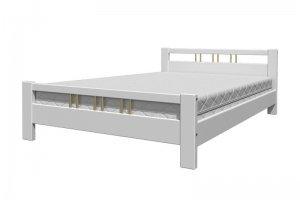 Кровать спальная Вероника 3 - Мебельная фабрика «Bravo Мебель»