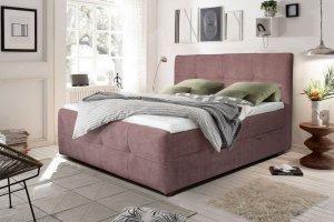 Кровать спальная Яна - Мебельная фабрика «Заславская»