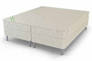 Кровать Spring-Box Double - Мебельная фабрика «Евро-Матрас»