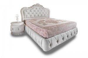 Кровать стиль Жозефина - Мебельная фабрика «Интерика»