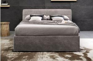 Кровать стильная Рэй - Мебельная фабрика «Sitdown»