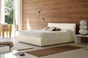 Кровать стильная Вилена - Мебельная фабрика «Sitdown»