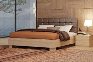 Кровать Студио - Мебельная фабрика «Мелодия сна»