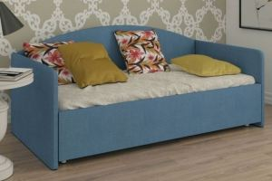 Кровать тахта Benartti Uta - Мебельная фабрика «Benartti»