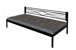 Кровать тахта металлическая Мираж - Мебельная фабрика «Стиллмет»