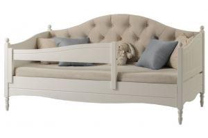 Кровать Тахта мягкая 7 Айно - Мебельная фабрика «Timberica»