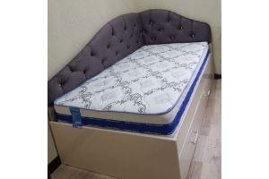 Кровать тахта с ящиками - Мебельная фабрика «Натали»