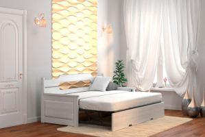 Кровать Тахта-трансформер