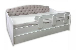 Кровать-тахта в детскую спальню - Мебельная фабрика «Mebel_Club73»
