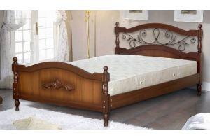 кровать Татьяна М-7к - Мебельная фабрика «Селена»