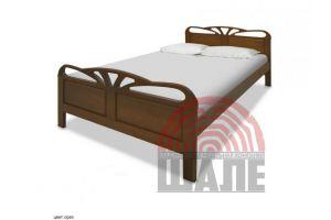 Кровать Тая  - Мебельная фабрика «ВМК-Шале»