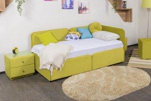 Кровать Тетрис - Мебельная фабрика «Мелодия сна»