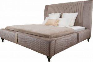Кровать с изголовьем Тиффани - Мебельная фабрика «Юнусов и К»