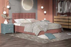Кровать Tivoli - Мебельная фабрика «СОНУМ»