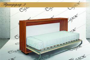 Кровать-трансформер - Мебельная фабрика «Салеж»