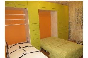 Кровать—трансформер для детской - Мебельная фабрика «Анталь»