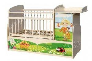 Кровать-трансформер Сафаня - Мебельная фабрика «Сафаня»