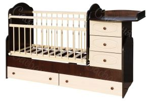 Кровать-трансформер Сафаня №2 - Мебельная фабрика «Сафаня»