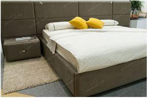 Кровать Тренд - Мебельная фабрика «Мелодия сна»