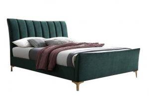 Кровать Турин - Мебельная фабрика «Black & White»