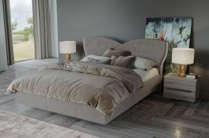 Кровать Уна - Мебельная фабрика «САНТАН»