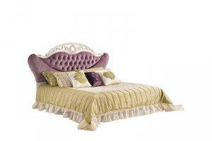 Кровать В 2585500F - Импортёр мебели «Carpenter»
