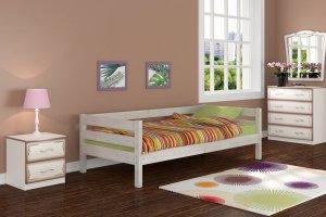 Кровать в детскую Глория - Мебельная фабрика «Bravo Мебель»