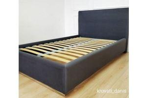 Кровать в детскую комнату - Мебельная фабрика «Danis»